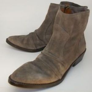 Nine West Vintage Collection Reverse Boots